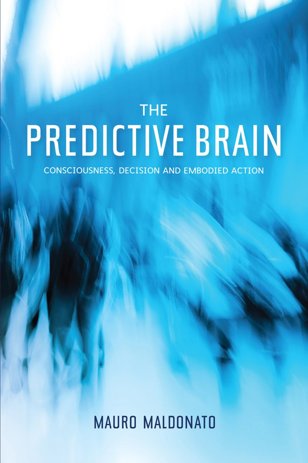 THE PREDICTIVE BRAIN