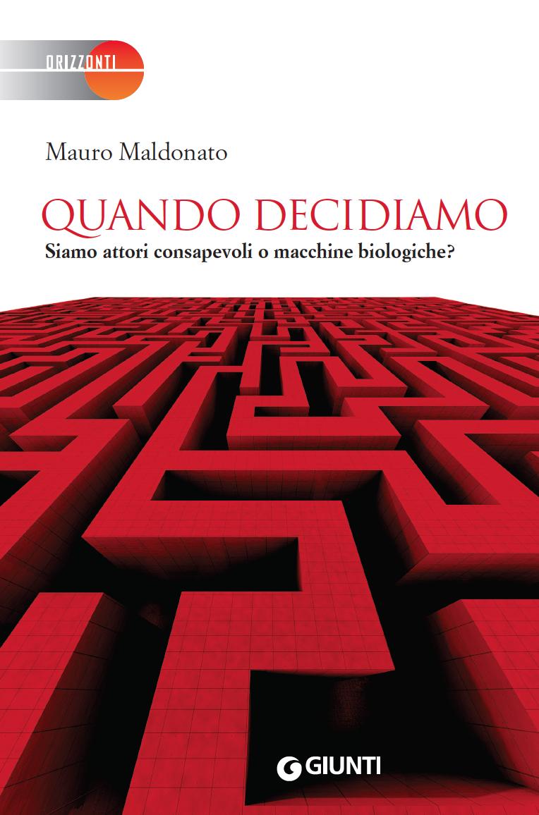 copertina_QUANDO DECIDIAMO_MAURO MALDONATO