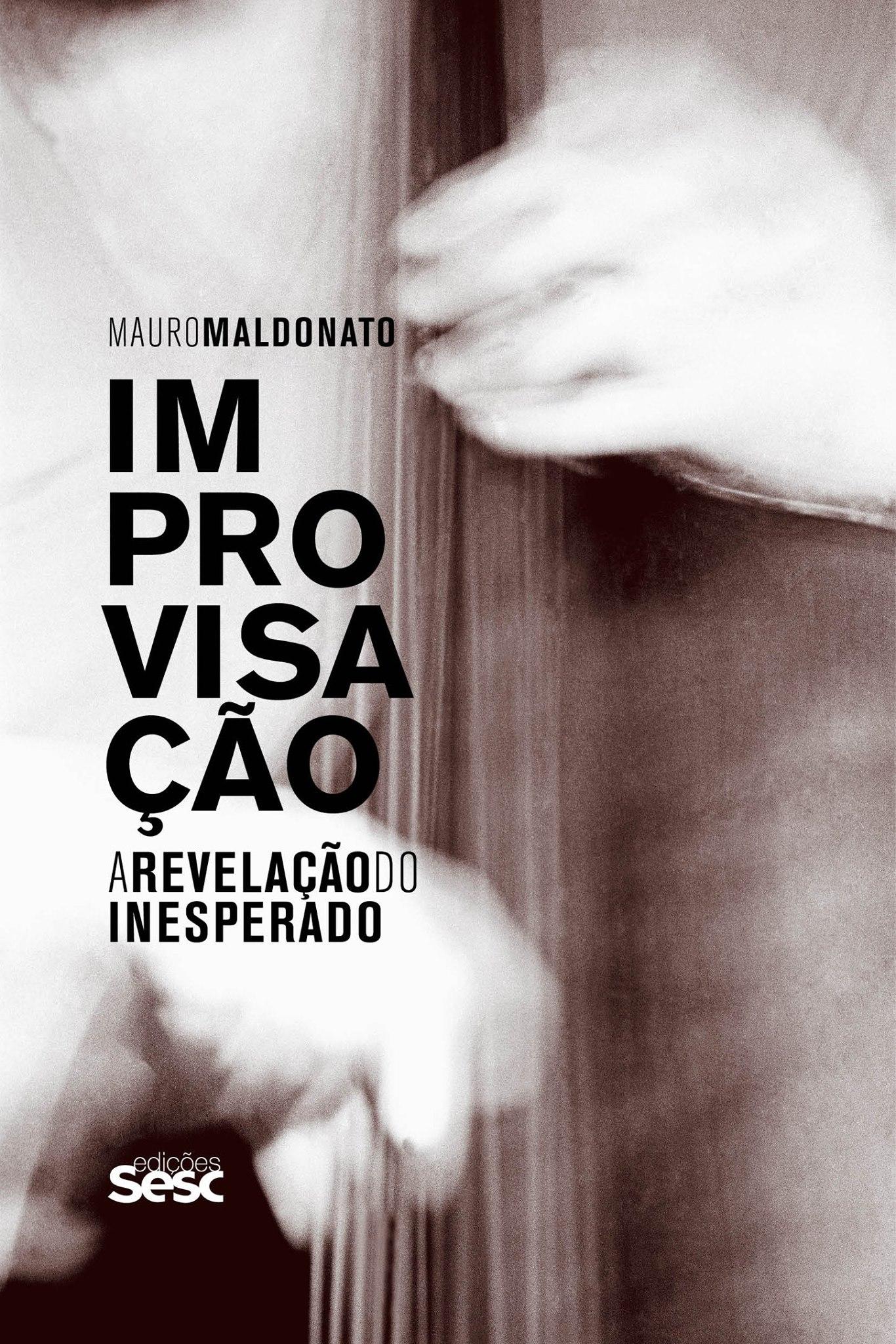 copertina_IMPROVISACAO_MAURO MALDONATO